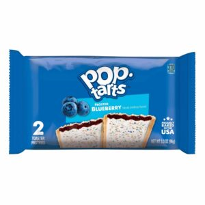 POP-TARTS BLUEBERRY 3.3 OZ
