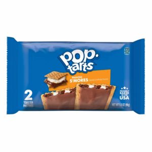 POP-TARTS S'MORES 3.3 OZ