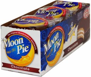 MOON PIE CHOCOLATE DOUBLE DECKER 2.75 OZ