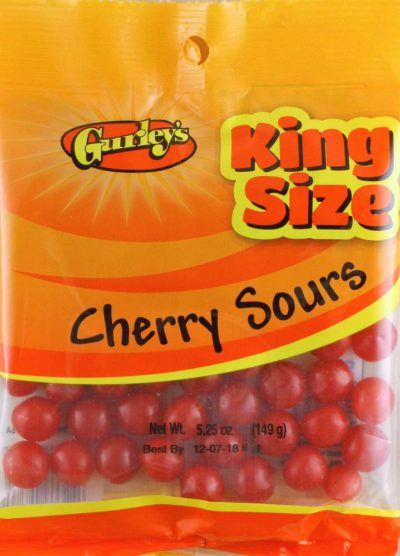 CHERRY SOURS 5.25 OZ