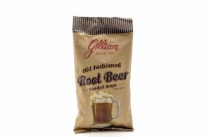ROOT BEER OLD FASHIONED DROPS 4.5 OZ