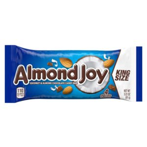 ALMOND JOY SHARE SIZE 3.2 OZ