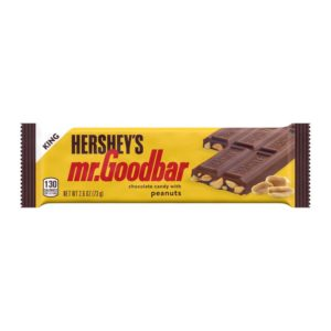 MR. GOODBAR SHARE SIZE 2.6 OZ