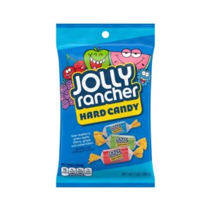 JOLLY RANCHER ASSORTED 7 OZ BAG