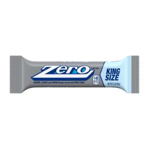 ZERO BAR SHARE SIZE 3.4 OZ