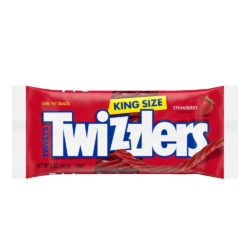 TWIZZLER STRAWBERRY TWIST 5 OZ